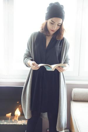 BRAEZ - DREAS DRESS - Basic Dress (1)