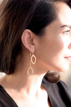 COMFORT ZONE - DROPS - Dangling Earrings (1)