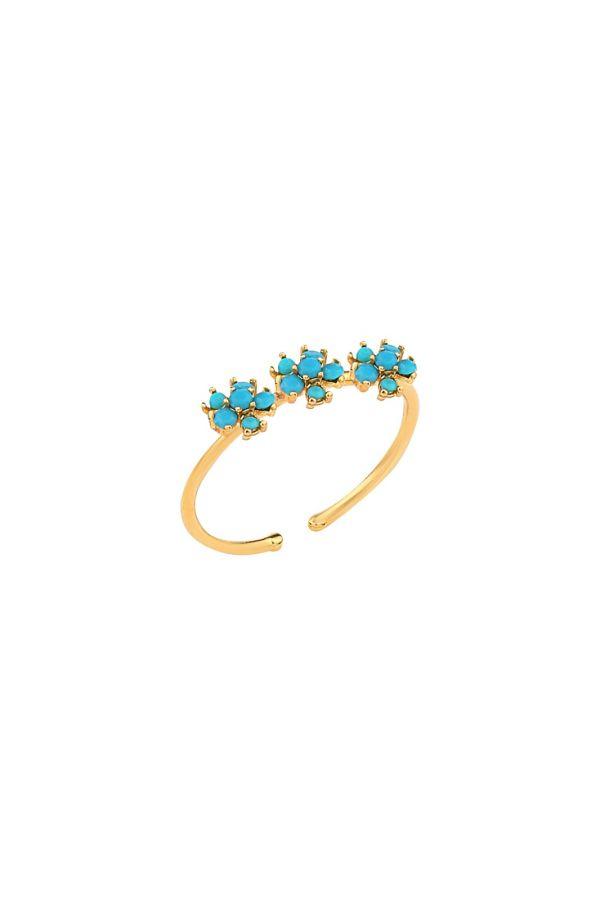 ELISIA - Çiçek Yüzük