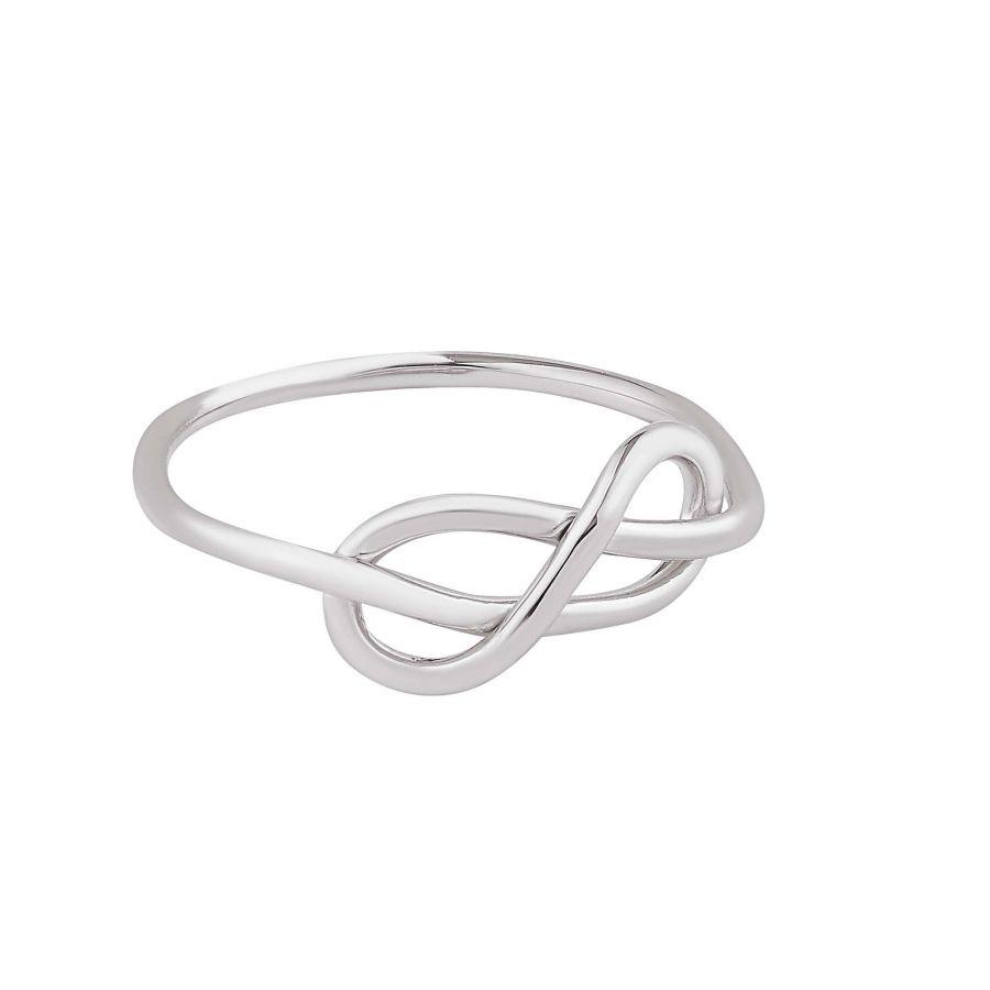 ETERNAL LOVE - Gümüş Yüzük