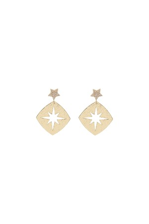 SHOW TIME - ETOILE - Drop Earrings