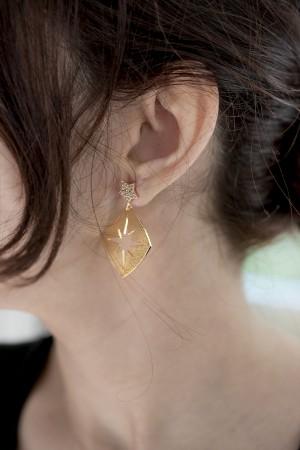 ETOILE - Drop Earrings - Thumbnail