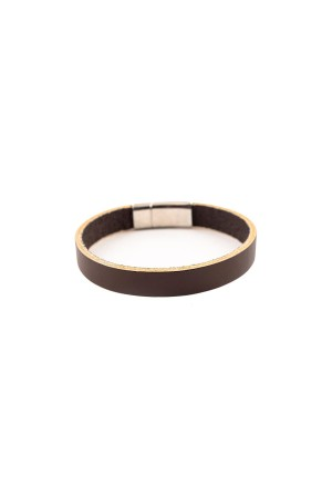 MANLY - EVERYDAY - Leather Bracelet