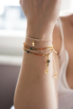 PLAYGROUND - EXOTIC - Natural Stone Bracelet (1)