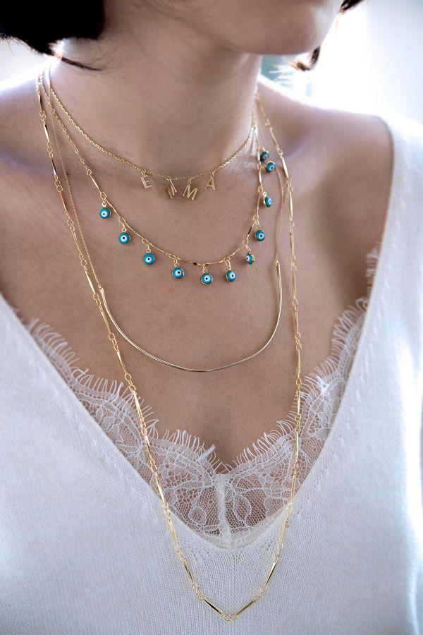 FANTASY - Chain Necklace