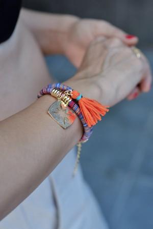 BAZAAR - FESTIVAL - Wrap Bracelet (1)