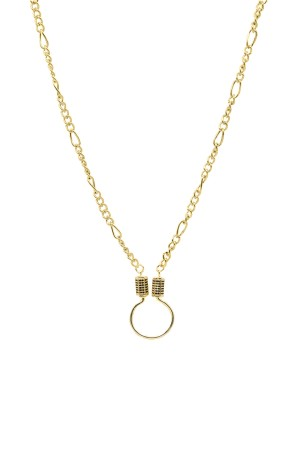 PETIT CHARM - FIGUE - Chain Necklace for Charm (1)