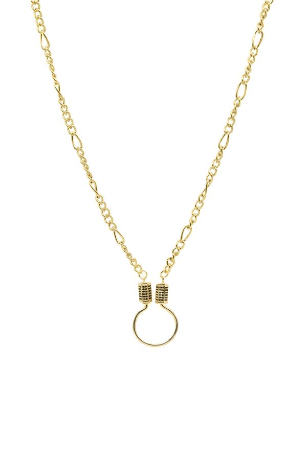FIGUE - Chain Necklace for Charm