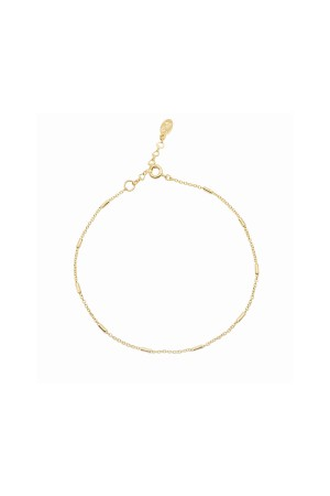 COMFORT ZONE - FINE - Chain Anklet