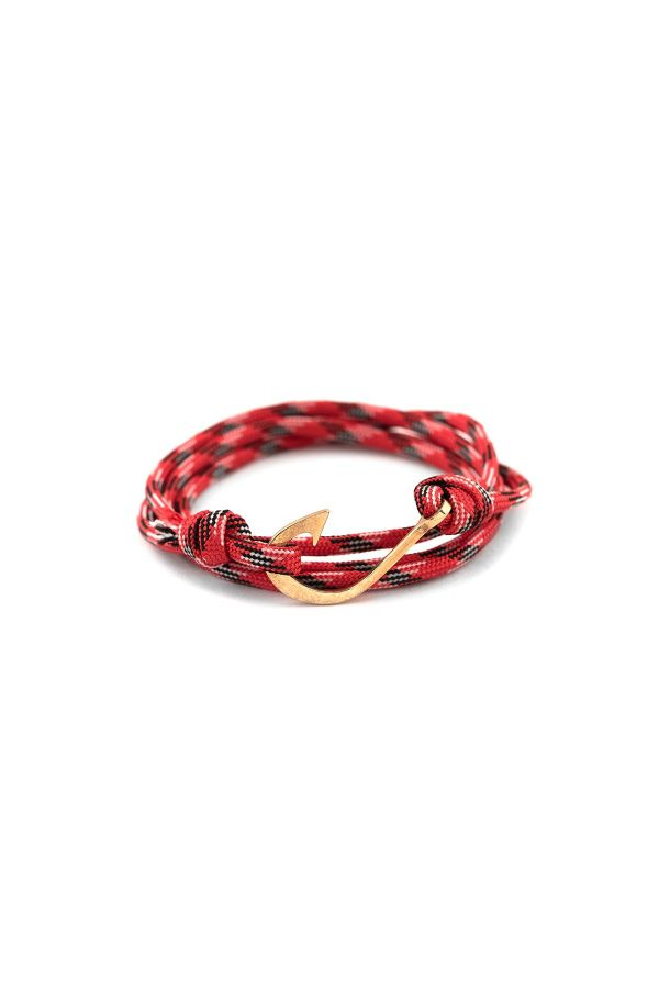 FISHERMAN - Wrap Bracelet