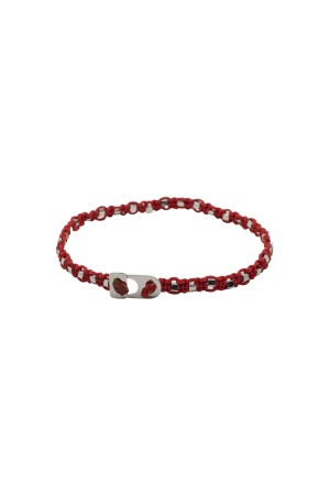 MANLY - FLAME - Knotted Man Bracelet