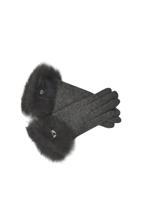 HAPPY SEASONS - FURY ANGEL and DEMON - Wool Gloves