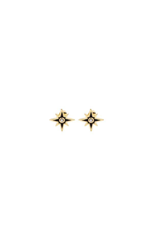 GAIA - Mini Yıldız Küpe