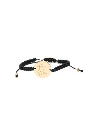 PETITE JEWELRY - GEMINI - Star Sign Bracelet