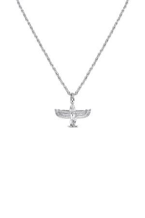 MANLY - GODDESS - Men's Necklace