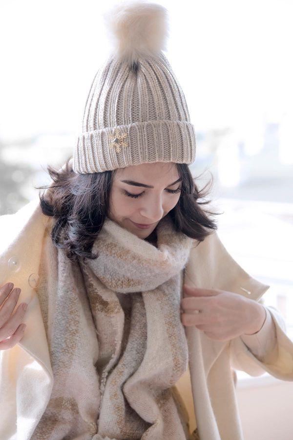 GOLD SNOW - Metalik Bere