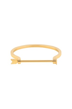 MANLY - GOLDEN ARROW - Men's Bracelet