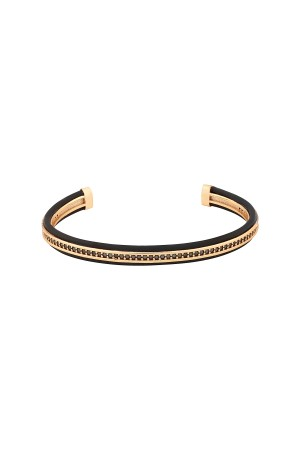 MANLY - GOLDEN DIAMOND - Men's Bracelet