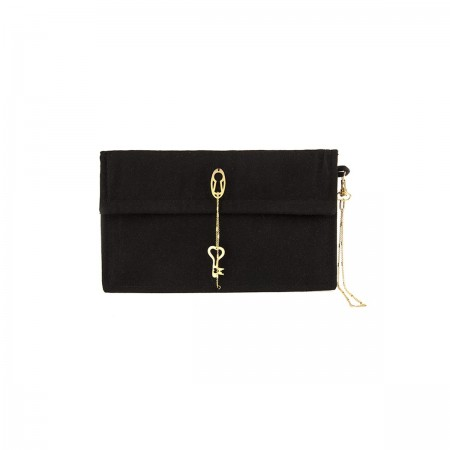 HAPPY SEASONS - GOLDEN KEY - Clutch Bag