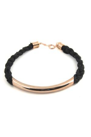 BAZAAR - GOLDEN PIPE - Choker Necklace