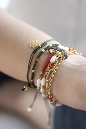 SHOW TIME - GRACEFULLY - Multilayered Bracelet (1)