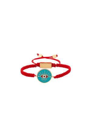 PLAYGROUND - GUARDIAN - Evil Eye Bracelet