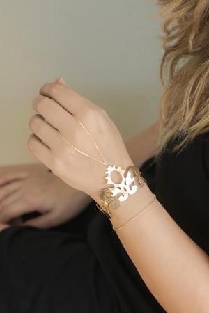 BAZAAR - HAREM - Boho Hand Jewelry (1)