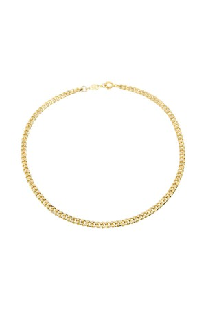 COMFORT ZONE - HAVANA - Chain Necklace