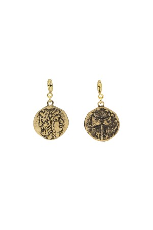PETIT CHARM - HERMES - Antique Medallion