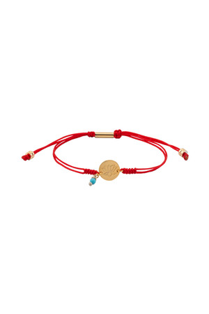 PLAYGROUND - INNER LIGHT - Lotus Flower Bracelet
