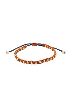 MANLY - INNER - Sliding Knot Man Bracelet