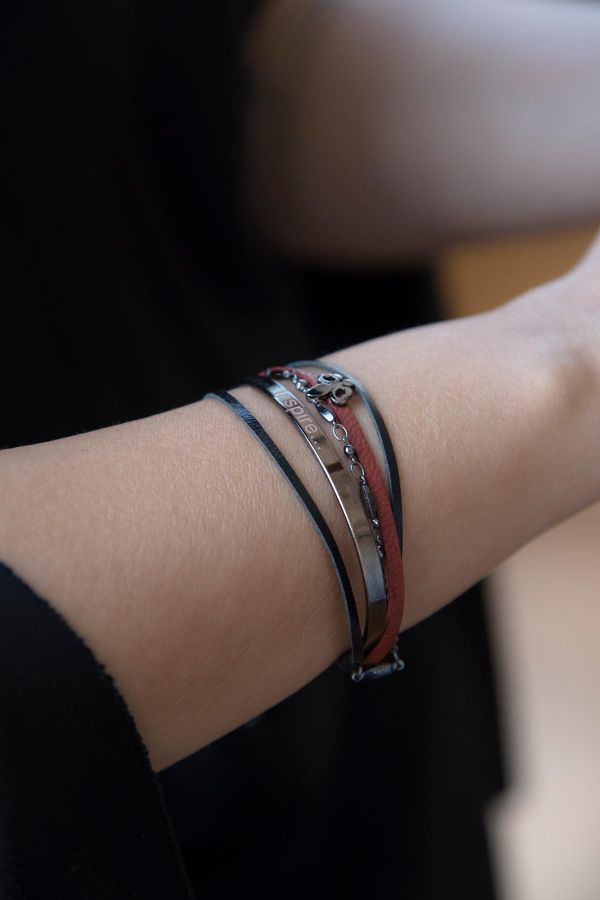 INSPIRE - All in One Stacking Bracelet