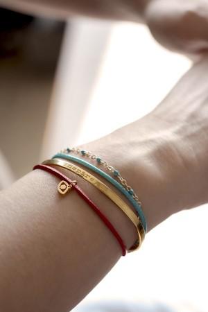PLAYGROUND - INSPIRE - Multilayered Bracelet