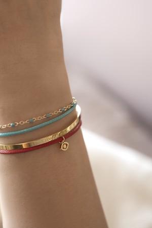 PLAYGROUND - INSPIRE - Multilayered Bracelet (1)