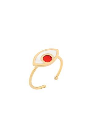 COMFORT ZONE - IRIS - Eye Ring