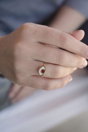 COMFORT ZONE - IRIS - Eye Ring (1)