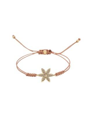 PLAYGROUND - JASMINE - Sliding Knot Bracelet