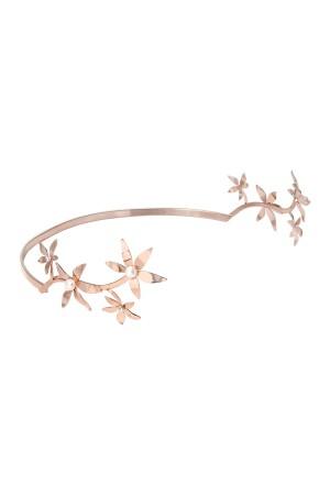 SHOW TIME - JASMINE TIARA - Leaf Bridal Tiara
