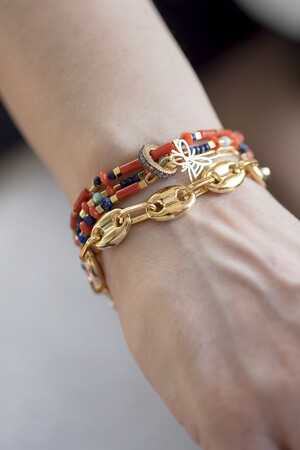 SHOW TIME - JOYFULLY - Multistone Bracelet (1)