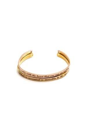 PLAYGROUND - LE PETIT PRINCE - Stackable Bracelets