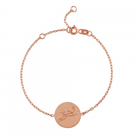 PETITE JEWELRY - LEO - Constellation Bracelet (1)