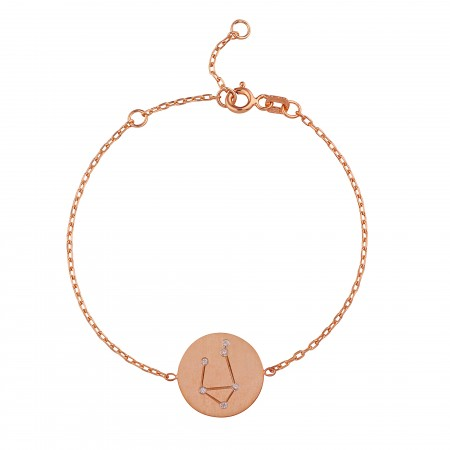 PETITE JEWELRY - LIBRA - Constellation Bracelet (1)