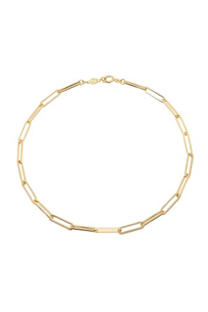 COMFORT ZONE - LINKS - Chain Necklace