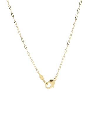 PETIT CHARM - LOBSTER CLAW - Link Chain