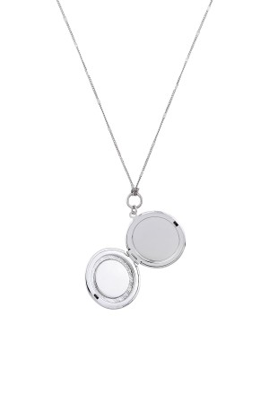 SHOW TIME - LOCKET - Medaillon Pendant (1)