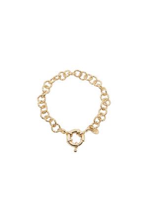 SHOW TIME - LOOP - Chain Bracelet