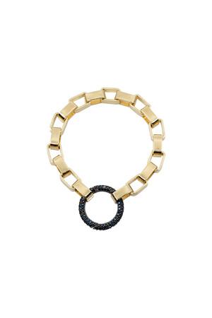 SHOW TIME - LOVELY BOXY - Chain Bracelet