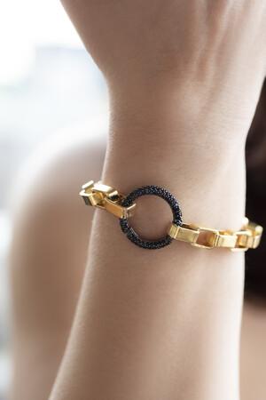SHOW TIME - LOVELY BOXY - Chain Bracelet (1)