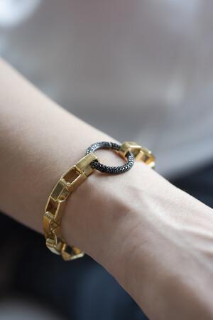 LOVELY BOXY - Chain Bracelet - Thumbnail