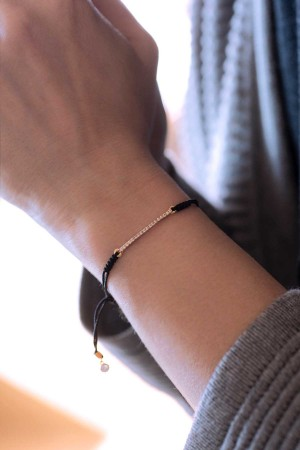 COMFORT ZONE - LUCIDA - Adjustable Bracelet (1)